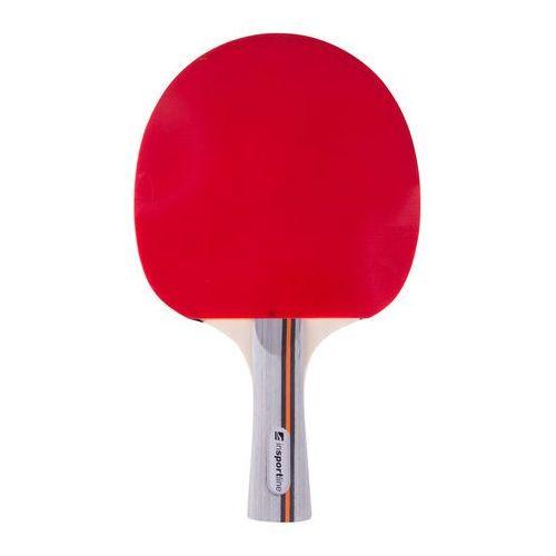 Tenis stołowy, Rakietka paletka do tenisa stołowego ping pong inSPORTline Ratai S3