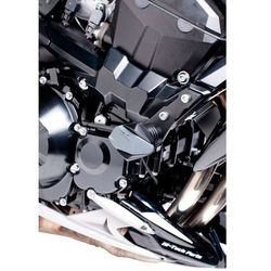 Crash pady PUIG do Kawasaki Z750 07-12 / Z750R 11-12 / Z1000 07-09 (czarne)