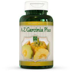 A-Z Garcinia Plus 60kaps