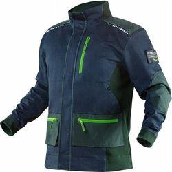 Bluza robocza PREMIUM 62% bawełna 35% poliester 3% elastan XXL 81-216-XXL