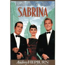 Sabrina (DVD) - Billy Wilder DARMOWA DOSTAWA KIOSK RUCHU