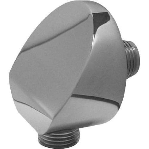 Złączki i mufy hydrauliczne, OMNIRES Przyłącze kątowe, chrom 02010 CR