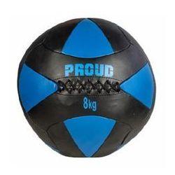 Proud Piłka lekarska Training Medicine Ball, 8 kg - 8 kg