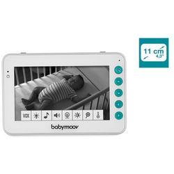 Babymoov elektroniczna niania z kamerą YOO-MOOV