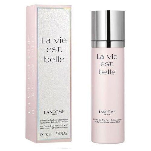 Pozostałe zapachy, Lancome La Vie Est Belle, Dezodorant w sprayu, 100ml