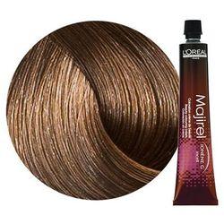 Loreal Majirel | Trwała farba do włosów - kolor 7.13 blond popielato-złocisty 50ml