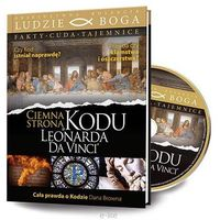 Filmy religijne i teologiczne, CIEMNA STRONA KODU LEONARDA DA VINCI + Film DVD