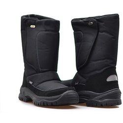 Śniegowce Raintex 270130 Czarne