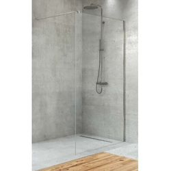 Ścianka prysznicowa 110 cm Velio New Trendy D-0136B ✖️AUTORYZOWANY DYSTRYBUTOR✖️