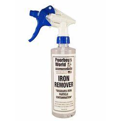 Poorboy's World Iron Remover 473ml do usuwania zanieczyszczeń metalicznych Poorboy's World (-13%)