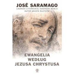 Ewangelia według Jezusa Chrystusa