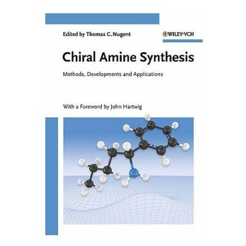 Książki do nauki języka, Chiral Amine Synthesis