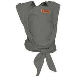 ByKay chusta do noszenia dziecka Woven Wrap DeLuxe, ciemnozielony