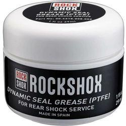 Smar Rockshox Dynamic Seal Grease (PTFE) 29 ml do serwisowania amortyzatorów tylnych