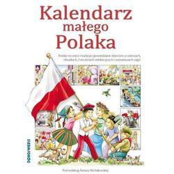 Kalendarz małego Polaka- bezpłatny odbiór zamówień w Krakowie (płatność gotówką lub kartą).