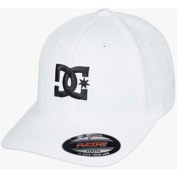czapka z daszkiem DC - Cap Star 2 White / Black (XWWK) rozmiar: OS