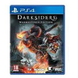 Darksiders Warmaster Edition (PS4)
