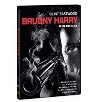Pakiety filmowe, Brudny Harry Kolekcja (5xDVD) - Różni reżyserzy