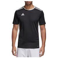 Pozostała odzież sportowa, Adidas Koszulka Męska T-shirt Entrada 18 CF1035