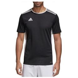 Adidas Koszulka Męska T-shirt Entrada 18 CF1035