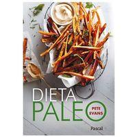 Pozostałe książki, Dieta Paleo - Jeśli zamówisz do 14:00, wyślemy tego samego dnia. Darmowa dostawa, już od 300 zł. (opr. twarda)