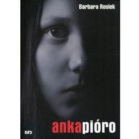 Pozostałe książki, Anka Pióro - Jeśli zamówisz do 14:00, wyślemy tego samego dnia.