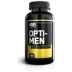 Optimum Nutrition OPTI - MEN 90tab.
