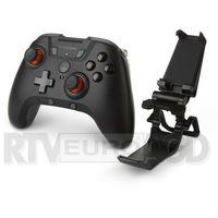 Akcesoria do Xbox 360, PowerA MOGA Pad bluetooth z uchwytem do telefonu dla Xbox xCloud/Android/Win10