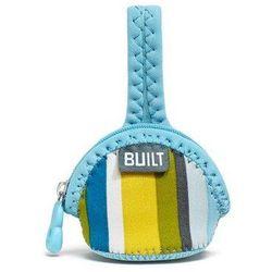 Rovens.pl BUILT Paci-Finder - Pokrowiec na smoczek (Baby Blue Stripe)