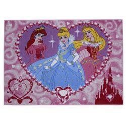 Dywan Princess - Księżniczki