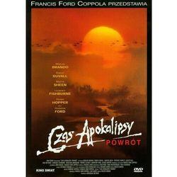 Czas Apokalipsy - powrót (DVD) - Francis Ford Coppola, Michael Herr OD 24,99zł DARMOWA DOSTAWA KIOSK RUCHU