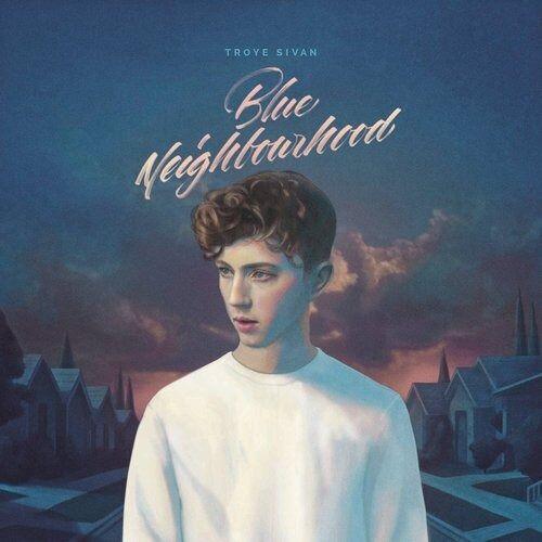Pozostała muzyka rozrywkowa, Blue Neighbourhood (Polska cena) - Sivan Troye (Płyta CD)