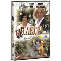 Seriale i programy TV, Ranczo Sezon 4 - Robert Brutter
