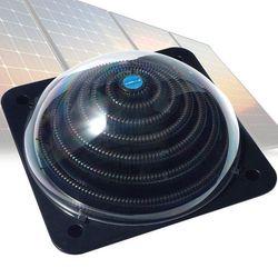 Kula solarna do ogrzewania wody komplet od 14000 L dobrebaseny