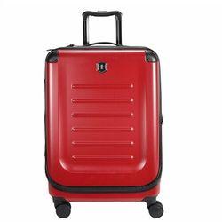 Victorinox Spectra™ 2.0 średnia walizka poszerzana 69 cm / czerwona - Red ZAPISZ SIĘ DO NASZEGO NEWSLETTERA, A OTRZYMASZ VOUCHER Z 15% ZNIŻKĄ