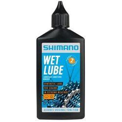 Olej Shimano Wet mokre warunki - 50 ml