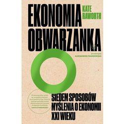 Ekonomia obwarzanka. siedem sposobów myślenia...