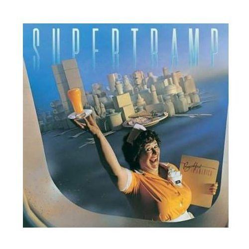 Pozostała muzyka rozrywkowa, BREAKFAST IN AMERICA (REMASTERED) - Supertramp (Płyta CD)