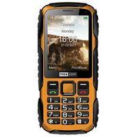 Smartfony i telefony klasyczne, Maxcom MM920