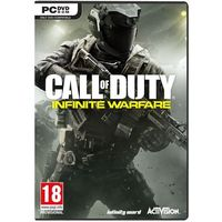 Gry PC, Call of Duty Infinite Warfare (PC)