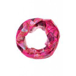 Komin różowy dla dziewczynki 4X3542 Oferta ważna tylko do 2022-06-17