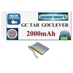 BATERIA DO GOCLEVER Gc-5060 3584 5066 5055 GC-5040