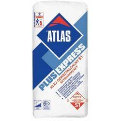 Klej do glazury ATLAS PLUS EXPRESS 25kg