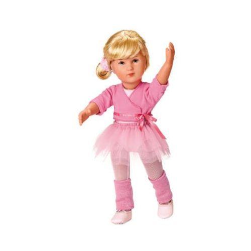 Lalki dla dzieci, KÄTHE KRUSE Girl Lalka Lara 41cm