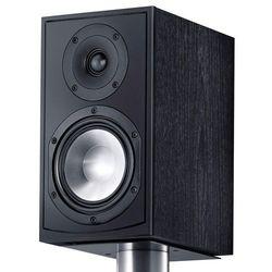 Canton GLE 420 kompaktowego (70/130 Watt głośników) Czarny (para)