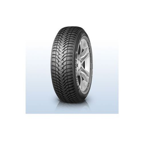 Opony zimowe, Michelin Alpin A4 195/55 R15 85 H