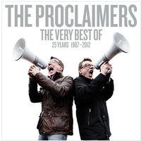 Pozostała muzyka rozrywkowa, The Very Best Of... - The Proclaimers (Płyta CD)