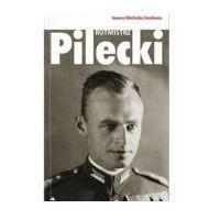 Historia, Rotmistrz Witold Pilecki (opr. miękka)