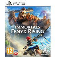 Gry na PS5, Immortals Fenyx Rising (PS5)
