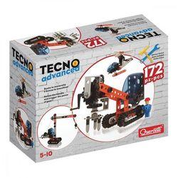Zestaw konstrukcyjny Tecno Advanced 172 elementy